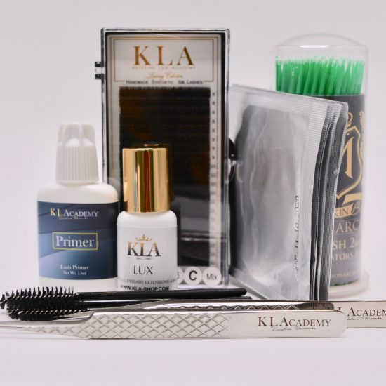 Kit Vol Russo Lux