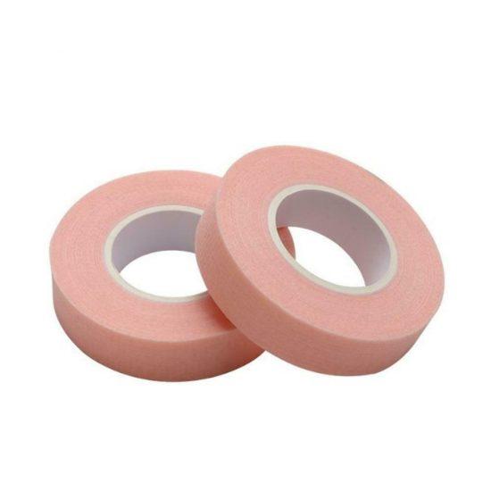 fita microporo rosa